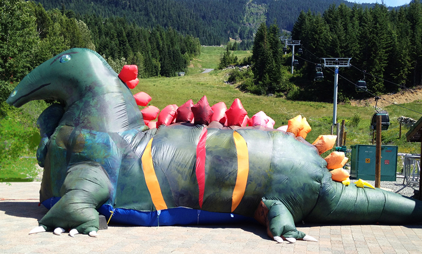 This image has an empty alt attribute; its file name is nz-dino-site-whistler-1.jpg
